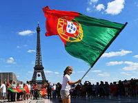 8 Schlagzeilen aus Portugal und Frankreich zum EM-Finale