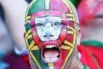 Fotos: Die schönsten Fanbilder der EM 2016