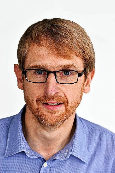 Matthias Kaufhold    Foto: Thomas Kunz