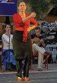 Vom Tango �ber Rumba zum Flamenco