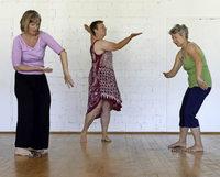 Wie Tanzen Frauen nach einer Krebserkrankung helfen kann