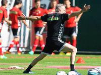 SC Freiburg beginnt mit einem Sonntagsspiel