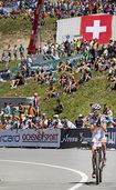 Olympiavorbereitung: Helen Grobert mit der zweitbesten Saisonplatzierung in Lenzerheide