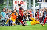Kippenheim: SC Freiburg besiegt Regionalauswahl 2:0