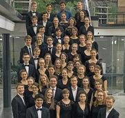 Mit dem KHG-Orchester Freiburg mit Abschied von Dirigenten Helmuth Reichel Silva in Hinterzarten und Freburg