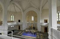 3-Millionen-Umbau der Christuskirche kommt voran