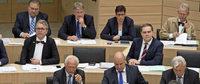 AfD im Landtag: Wer bin ich, und wenn ja, wie viele?