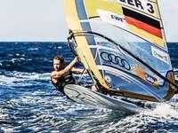Toni Wilhelm aus L�rrach will olympische Medaille holen