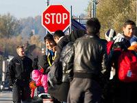 Zuwanderung in Deutschland so hoch wie nie