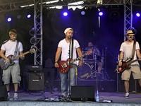 """Open Air Festival in Endingen mit """"Brass Night"""", Deutschrock, Ska und freiem Eintritt"""