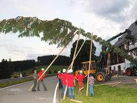Schneckenhof-Wirt übergibt Gasthaus an seinen Sohn