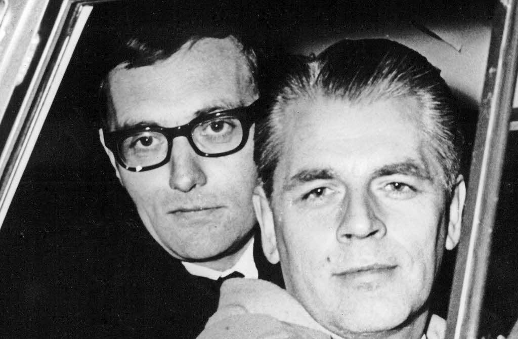S dwest die bz und ich michael str ter 1962 john for Spiegel redaktion