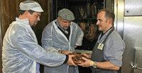 Tim Mälzer machte mit Foodtrucks in Endingen halt