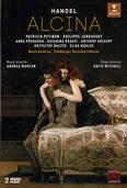 DVD: Die Oper wird zum Spielfilm