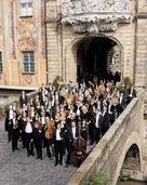 CD-Box zum 70. Geburtstag der Bamberger Symphoniker