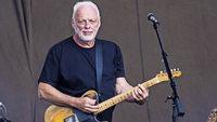 So war David Gilmours Konzert in Stuttgart
