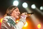 Fotos: Dieter Thomas Kuhn beim Zelt-Musik-Festival