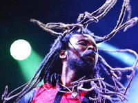 Fotos: Stimmenkonzert mit Akua Naru und Rocky Dawuni im Rosenfelspark