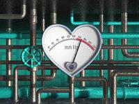 Bei einem Herzinfarkt zählt jede Minute