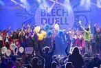 """Fotos: So war der """"Blechduell"""" – Vorentscheid in Müllheim"""