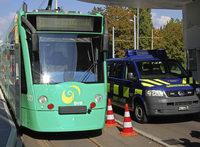 Drogenkuriere nutzen Busse und Trams