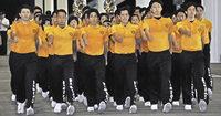 Das Militärmusikfestival Basel Tatoo setzt verstärkt auf Kooperationen