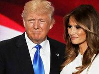Cleveland: Offener Streit und ein kurzer Trump-Auftritt