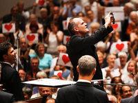 Ein Abschiedsbrief an das SWR-Sinfonieorchester