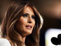 Melania Trump hat Teile ihrer Parteitagsrede von Michelle Obama abgekupfert
