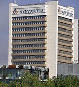 Novartis korrigiert Ergebnisprognose f�r dieses Jahr nach unten