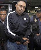 Guatemalas Gef�ngnisk�nig erschossen
