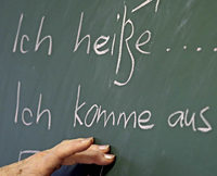 Plus bei Sprachen, Einbu�en bei EDV