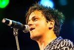 Fotos: Jamie Cullum beim Stimmen-Festival in L�rrach