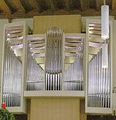 Orgelkonzert und Vernissage zum 10-j�hrigen Orgeljubil�um