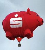 Die Farbe der Sparkassen darf in Deutschland weiter leuchten
