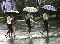 Dutzende Tote nach Starkregen
