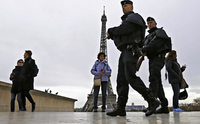 Frankreich verl�ngert Ausnahmezustand bis Anfang n�chsten Jahres