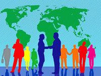 Interview �ber Globalisierung und Trend zum Isolationismus
