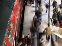 Auf der Rheintalstrecke sollen mehr Regionalzüge fahren