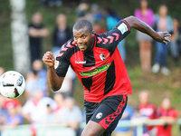 Gro�e Konkurrenz im neuen Kader des SC Freiburg