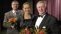 Mit Maria Penc (Sopran), Konrad Debski (Tenor),. Simon Musiol in H�chenschwand