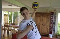 Als Handballer nach Afrika