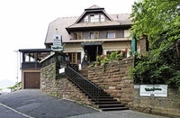 """""""Waldhaus"""" wird Wohnhaus"""