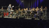 Contemporary Big Band Project im E-Werk