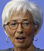 Lagarde muss vor Gericht
