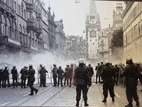 Doku �ber Freiburger H�userk�mpfe gl�nzt mit unbekanntem Material