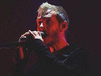 Fotos: Massive Attack beim L�rracher Stimmen-Festival
