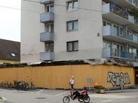 Nach Brand im Modellbau-Laden: Kein Normalzustand