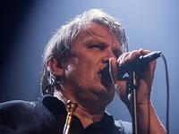Fotos: Element of Crime beim Zelt-Musik-Festival