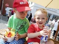 Fotos:   Foodtruck-Fest der Badischen Zeitung in Lahr